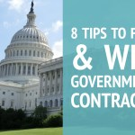 8 Tips to Find & Win Government Contracts