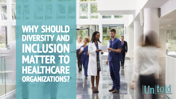 Supplier Diversity in Healthcare