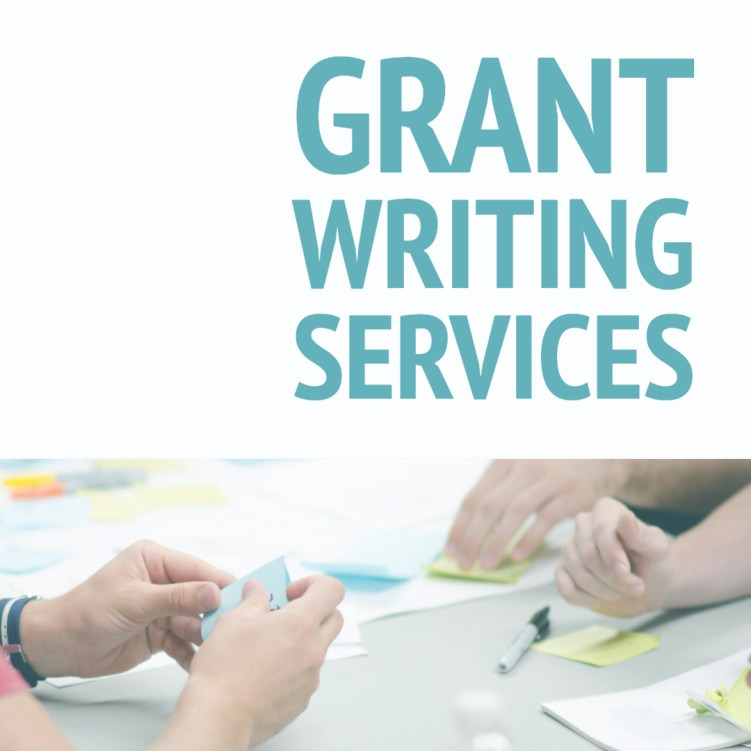 Cheap grant writing services