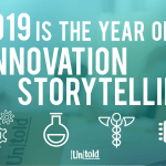 It's the Year of Innovation Storytelling. What's Your #UntoldInnovation?