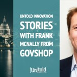 Untold Innovation Stories:  Frank McNally