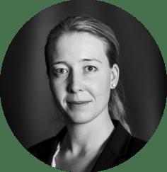 Aniita Fris Sommer Headshot Image