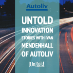 Untold Innovation Stories:  Ivan Mendenhall