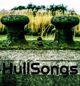 HullSongs WebLogo