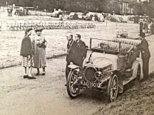 1939 Singer Rally
