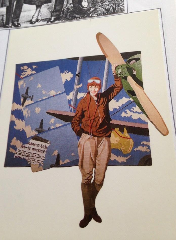AJ Postcard