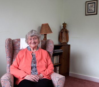 Sister Nora - Worked in Hull Prison from the 1960s in Sixties until the late 1980s.