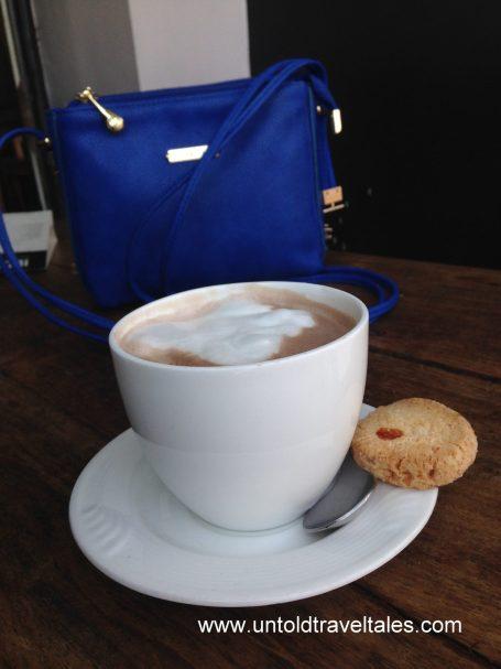 Cafe Illierati Mcleodganj