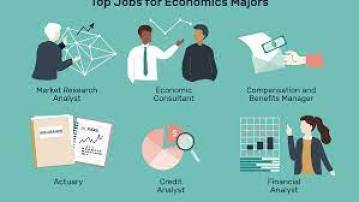 10 Jobs for Graduates With an Economics Degree