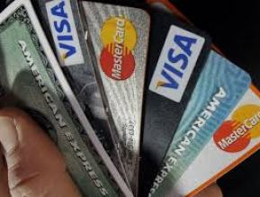 Avoid to use multiple credit card