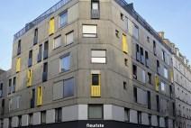 Rue Doudeauville