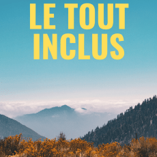 Formule tout inclus travel planner