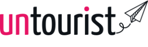 untourist logo
