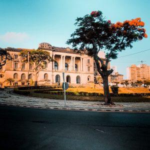 Maputo Mosambikreise