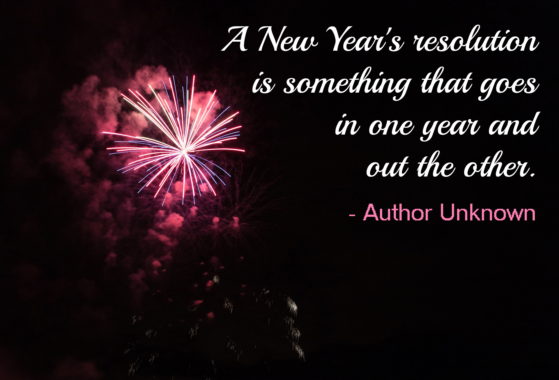 Start The Year Of With These New Year S Quotes And Sayings