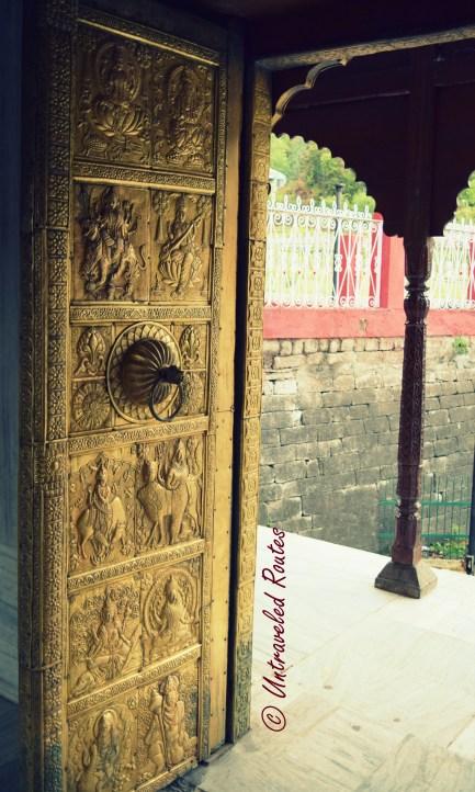 full-temple-door