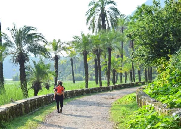 Aayan Park 2
