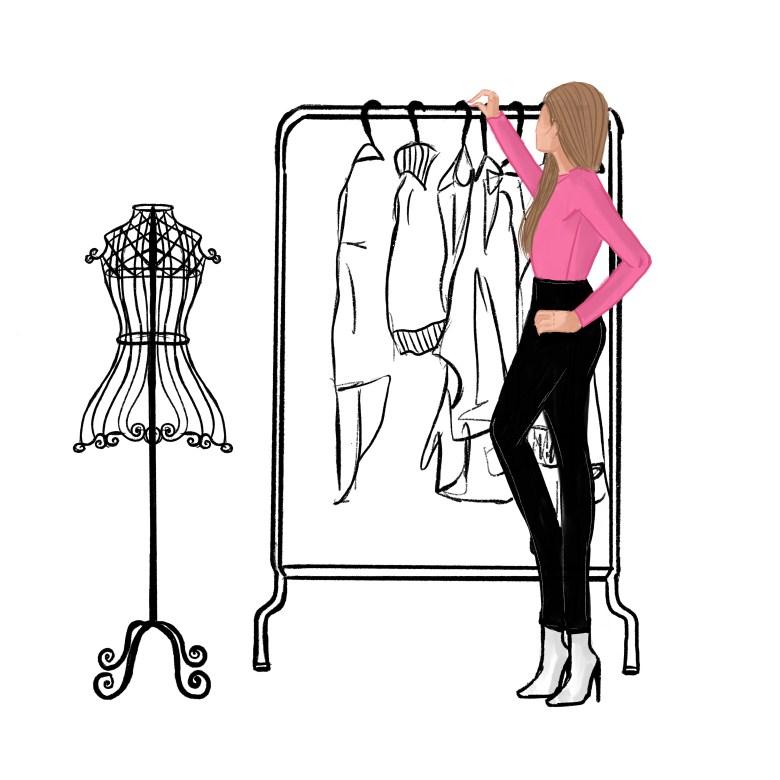 Le service d'échange de vêtements d'occasion, un concept unique à Dijon ! Un bon plan pour renouveler sa garde robe de façon éco-responsable à moindre coût.