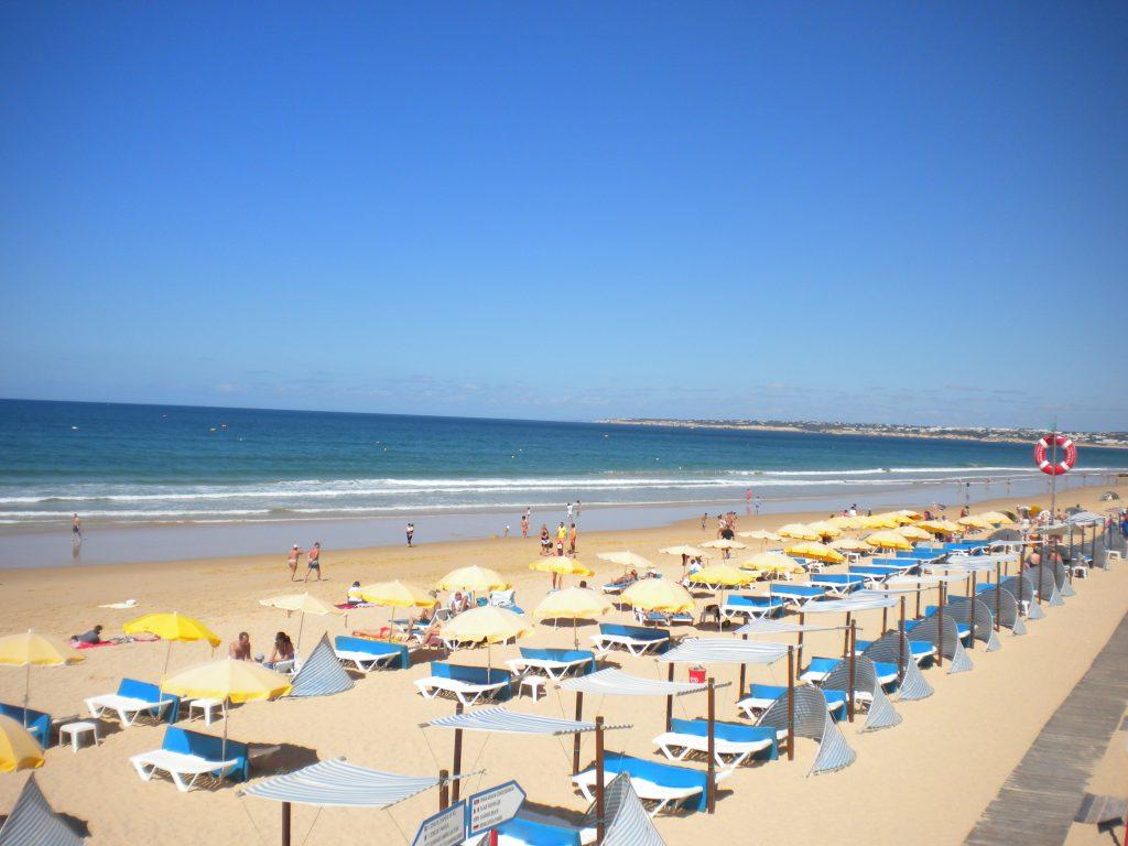 albufeira-beach