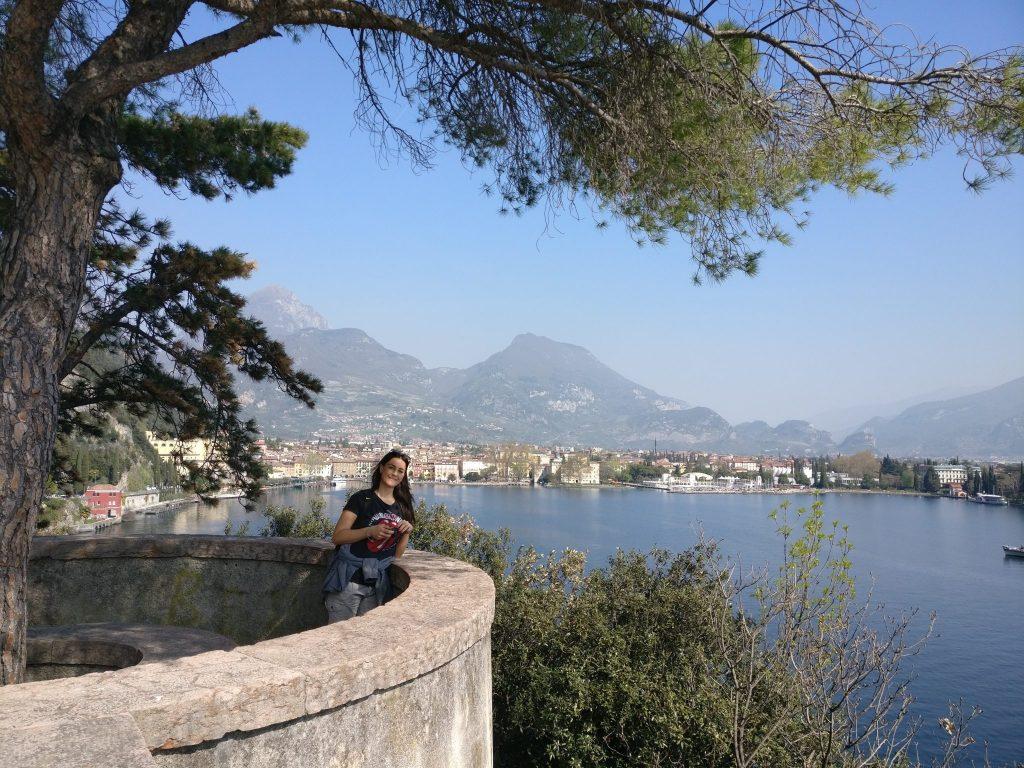 Ponale Riva del Garda