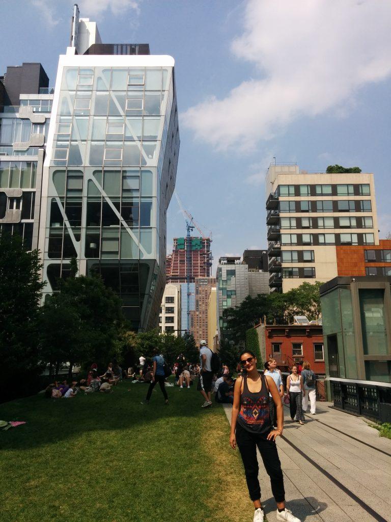 High-Line