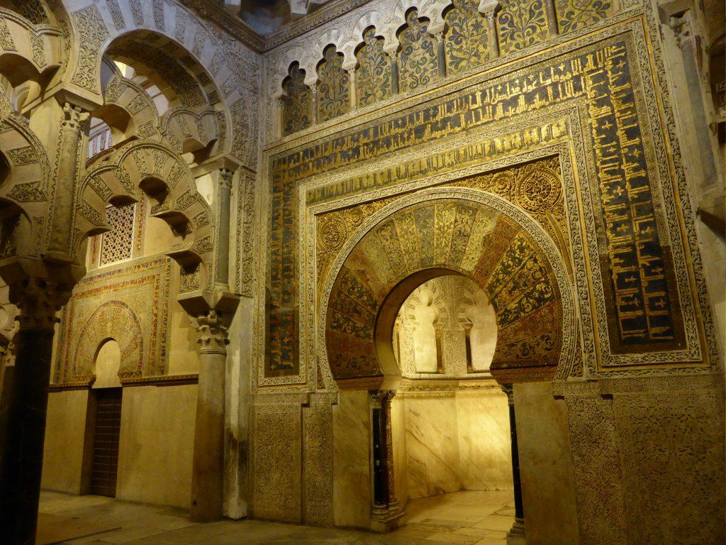 mezquita-cordova