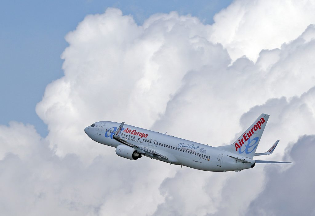 air-europa-flight