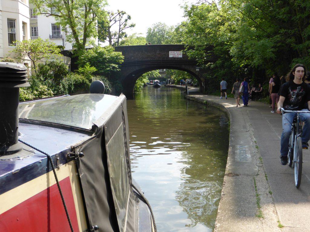regent-canal-londra