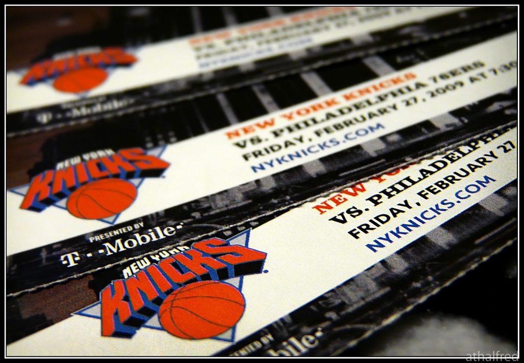 knicks-tickets-NBA