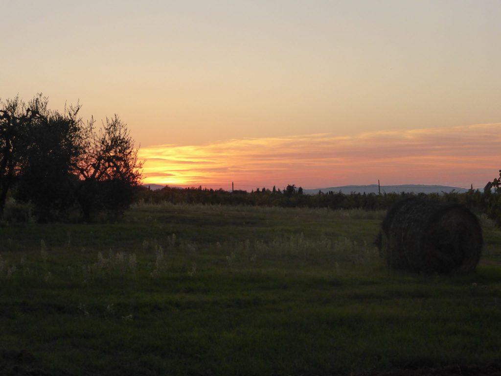 via-francigena-tramonto-acquaviva