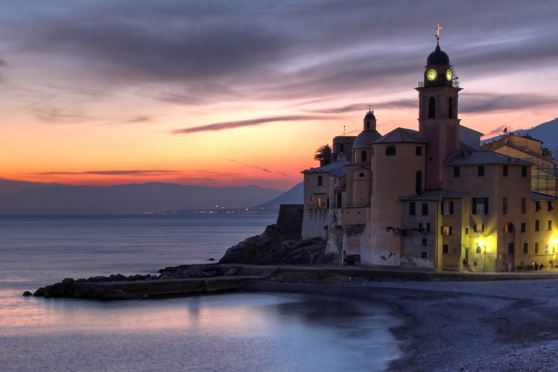 Trekking in Liguria: il nostro programma di 2 giorni
