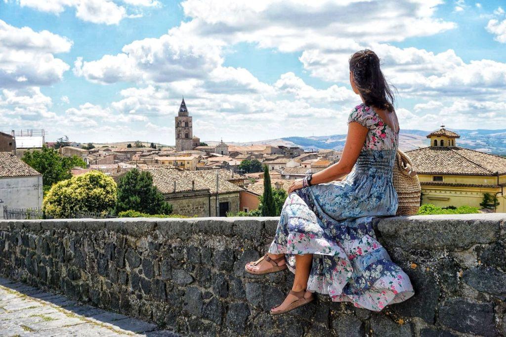 Viaggio in Basilicata tra i borghi del Vulture e i castelli