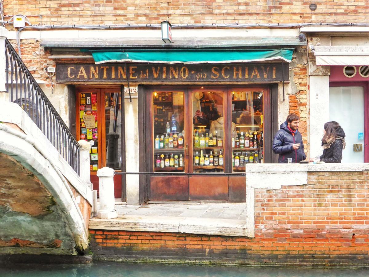 Venezia: dove mangiare bene spendendo poco