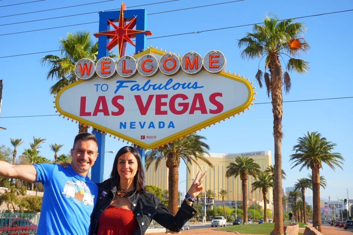 Cosa fare a Las Vegas in 2 giorni