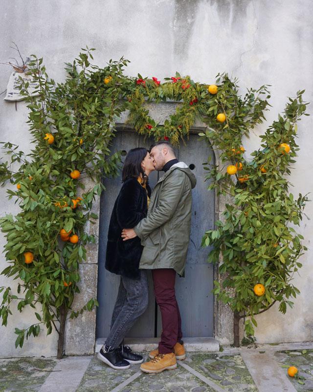 San Valentino Vico del Gargano untrolleyperdue