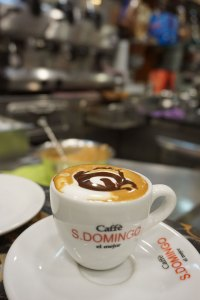 Caffè caldofreddo Mastrucchio