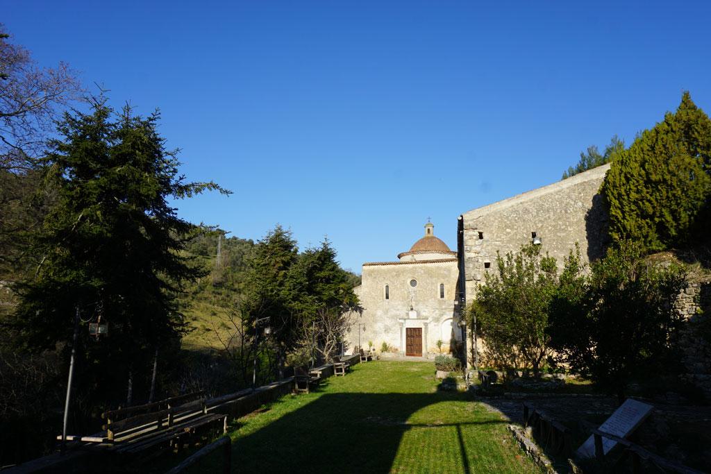 Santa Maria Pura Vico del Gargano