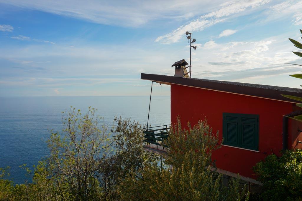 Resort La Francesca Bonassola