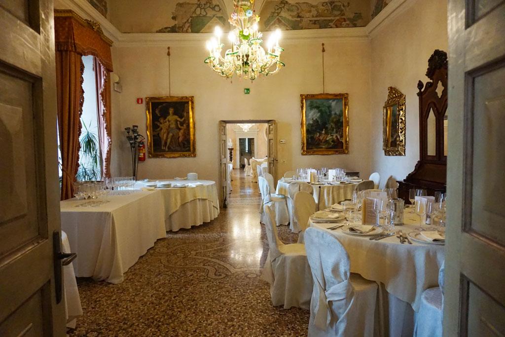 Castello Bevilacqua Verona