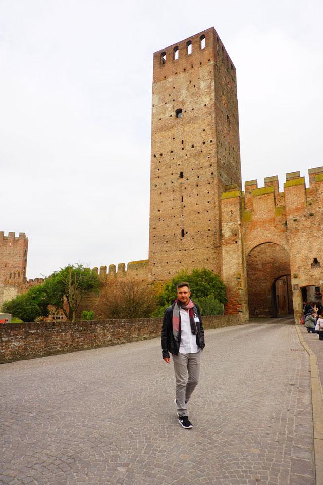 Mastio di Ezzelino, Montagnana
