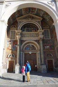 Cattedrale di Aosta