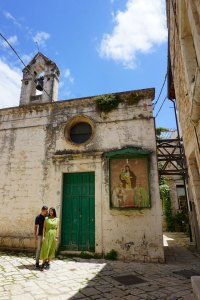 Santa Maria La Nova Conversano