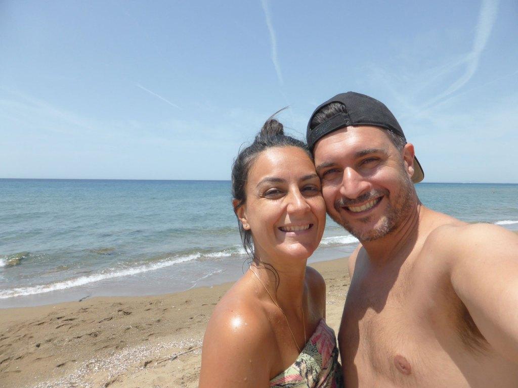 spiagge di Piombino e dintorni