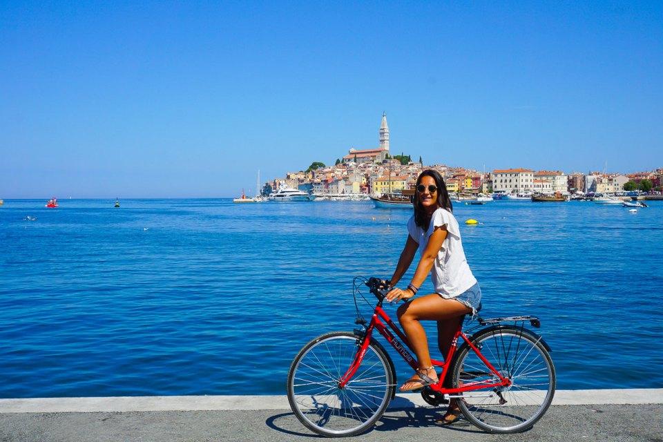 Croazia on the road