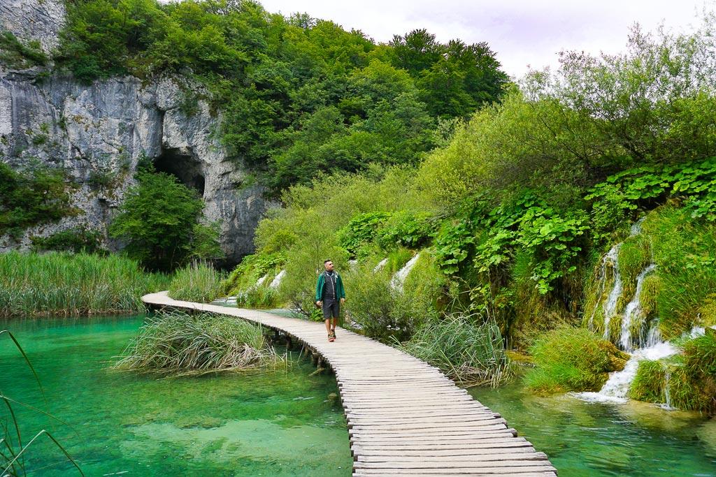 parco nazionale laghi di plitvice