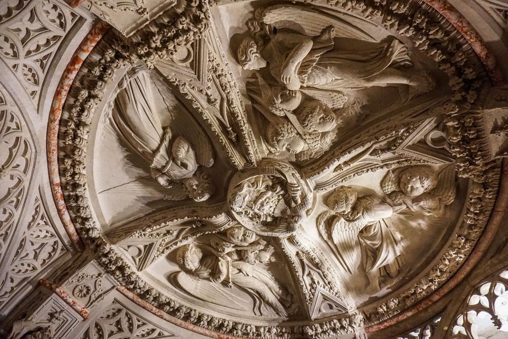 Battistero Cattedrale di San Giacomo