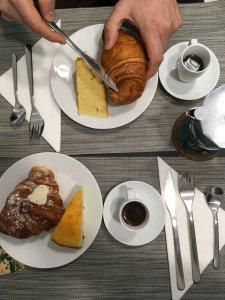 colazione napoletana