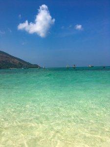 dove fare mare in thailandia