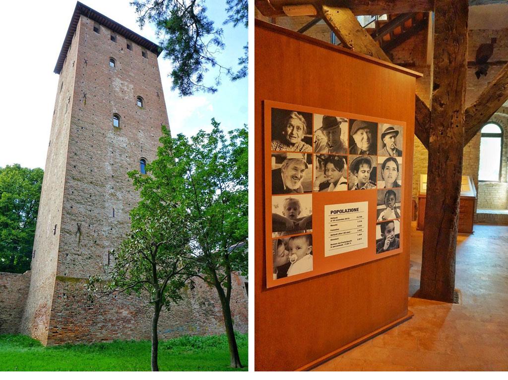 museo di nonantola