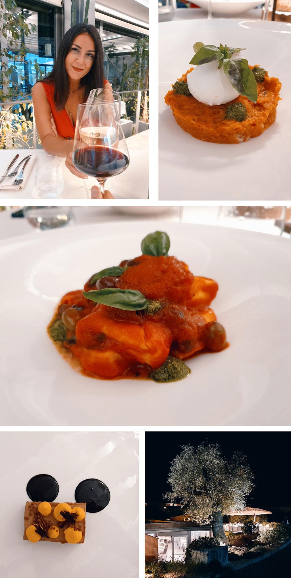 ristorante corbezzoli bologna